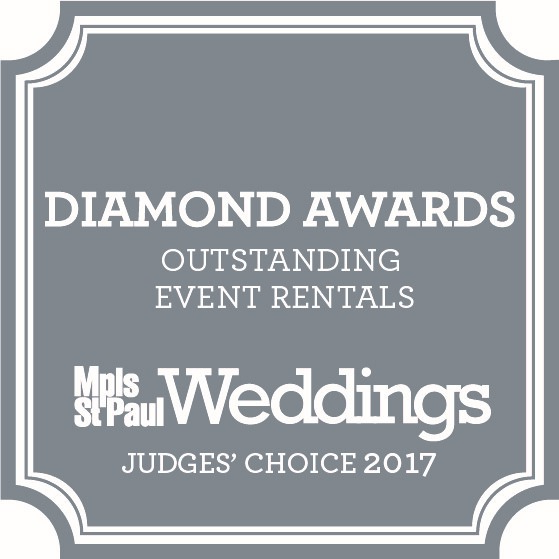 Diamond Awards 2017, thank you for voting for us!!