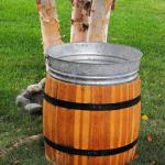 western party. western theme. drink barrel. vintage wedding. rustic wedding