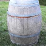 rustic wedding. vintage wedding. wedding props. barrels. wine barrels. whiskey barrels.