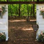 wedding. rustic wedding outdoor wedding. rustic arch. arch. wedding arch. outdoor arch. vintage arch. barn wedding.