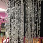 crystal, chandeliers, wedding, glam, crystal chandeliers
