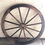 western. wagon wheel. barn wedding. rustic wedding. wedding. western wedding. western party. western theme.