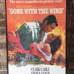 gone with the wind. old hollywood. movies. old movies. hollywood.
