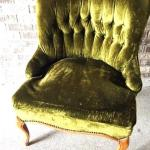 furniture. chair rental. vintage chair.