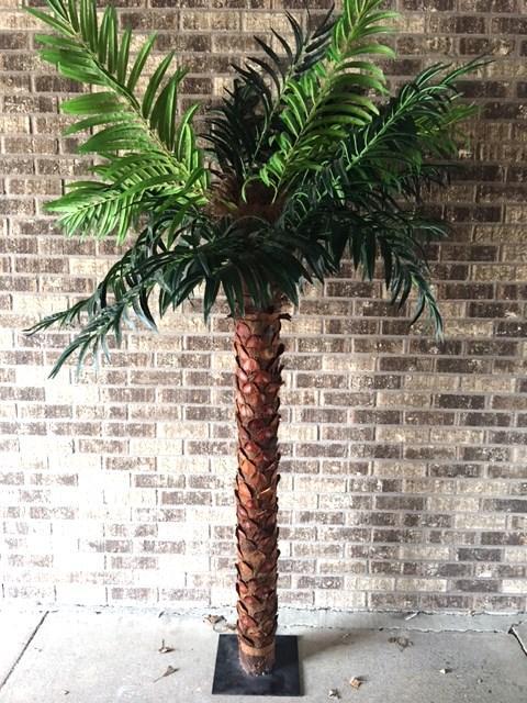 Palm Tree Prop All The Rage Decor
